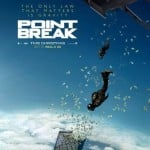 "Trailer, cartel e imágenes de ""Point Break"", remake de ""Le llaman Bodhi"""