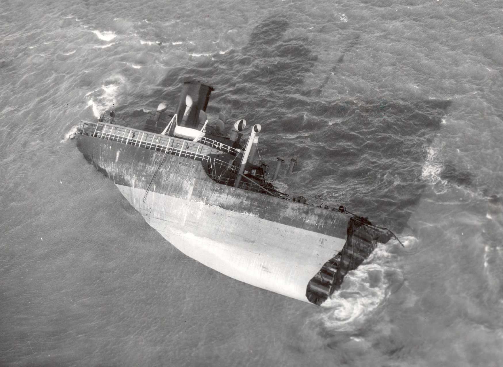 SS Pendleton