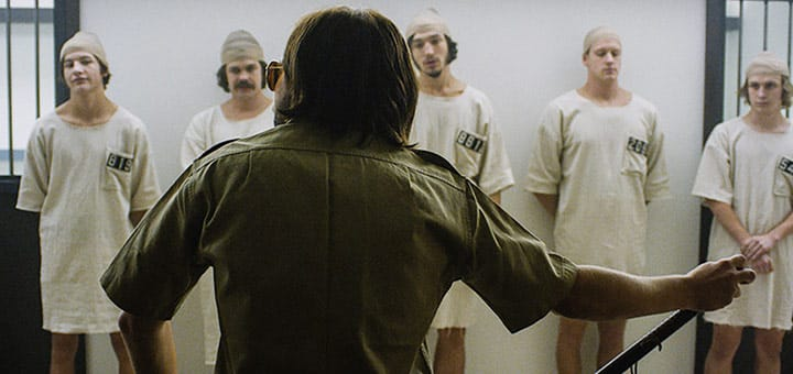 'The Stanford Prison Experiment' (2015). © Courtesy of Sundance Institute