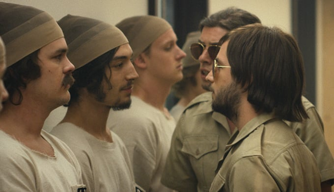 The Stanford Prison Experiment (2015) © Courtesy of Sundance Institute
