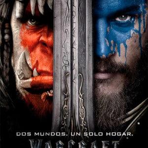 Warcraft: Primer avance de la adaptación al cine del vídeo-juego