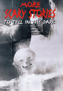 Scary Stories to Tell in the Dark!
