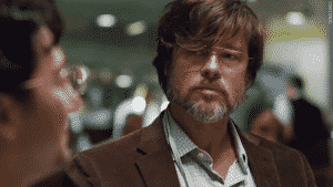 Brad Pitt como Ben Rickert