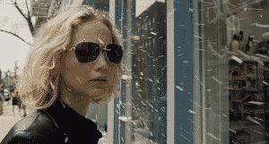 Jennifer Lawrence interpreta a Joy Mangano