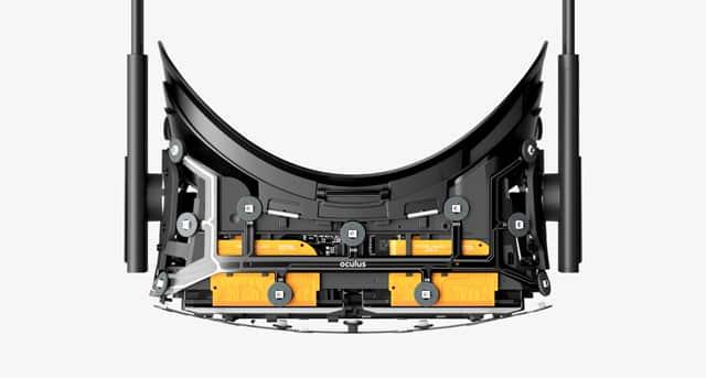 el RIFT de Oculus y su (injustificadamente) cuestionado precio