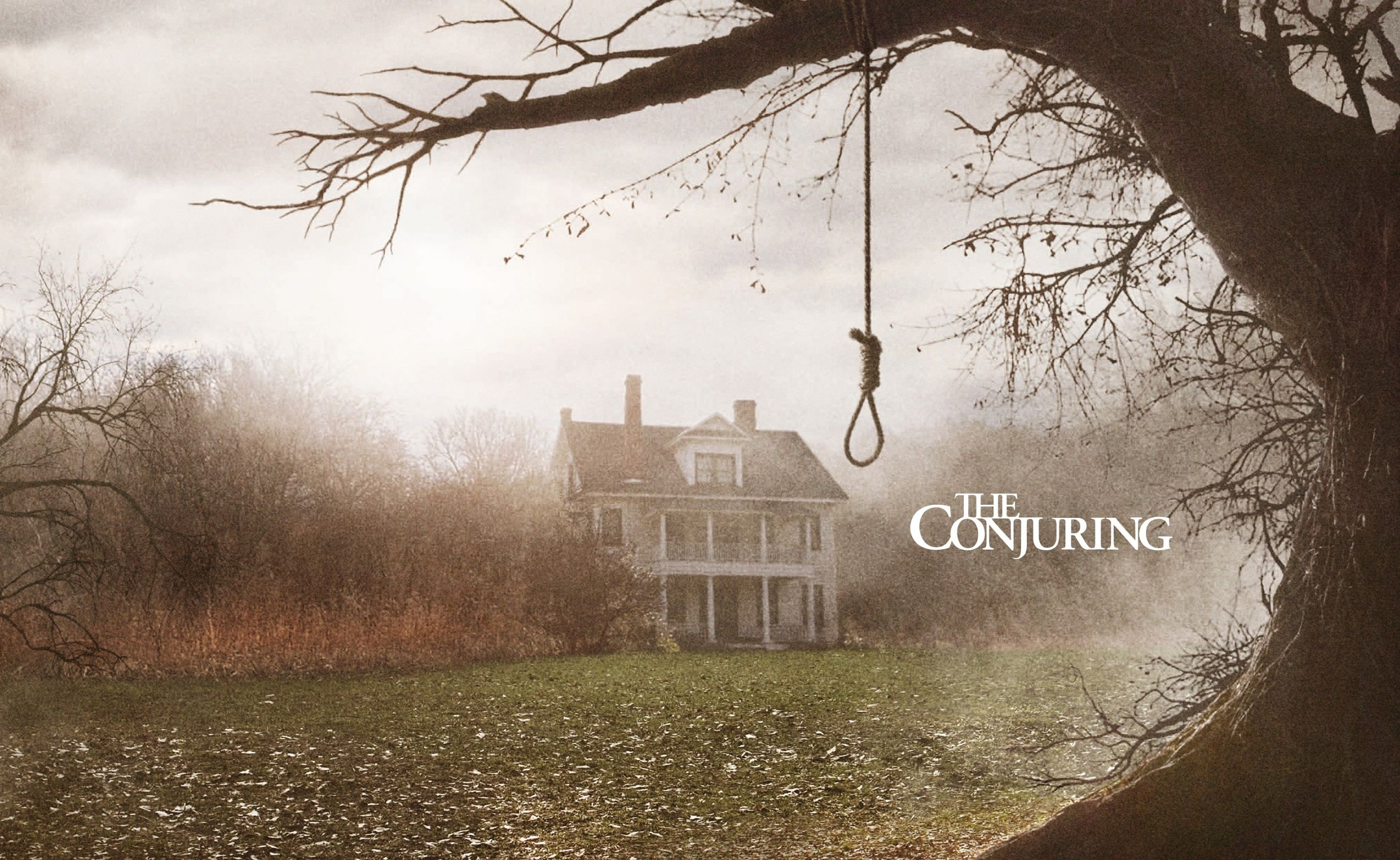 The Conjuring 2: Primera imagen