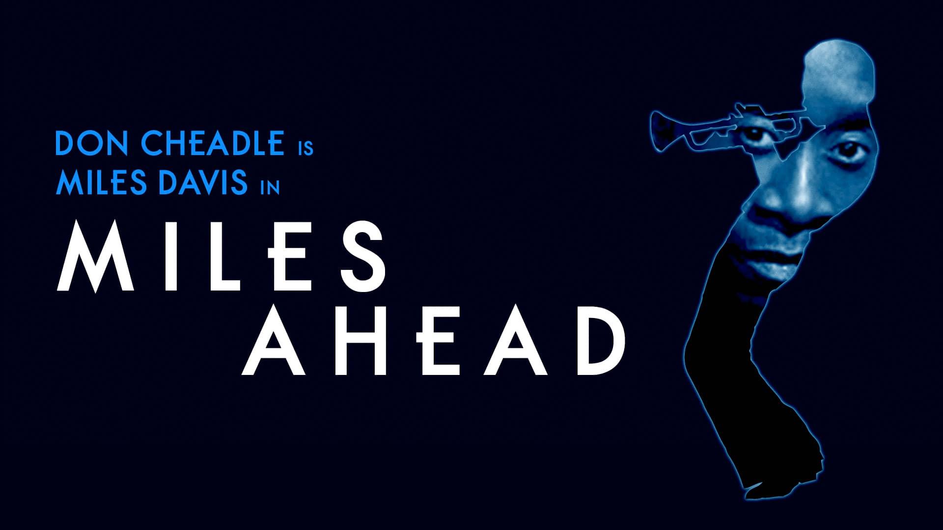 Don Cheadle es Miles Davis - Primer avance de Miles Ahead