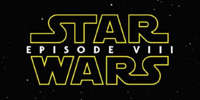 Star Wars: Episode VIII ya está en filmación