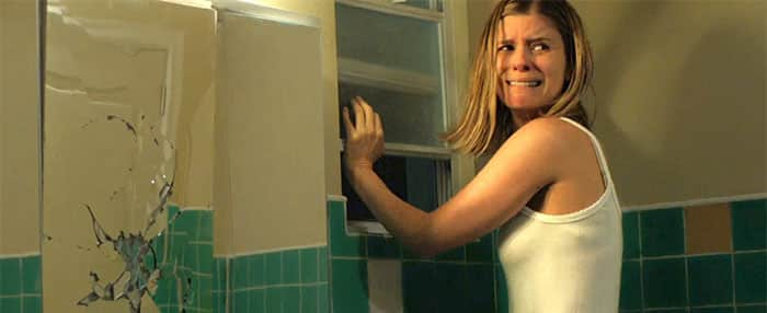 Kate Mara protagoniza la cinta 'Captive'. © 2015 Paramount Pictures. All Rights Reserved