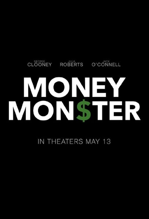 Money Monster / El maestro dle diner