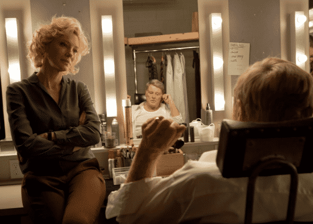 Cate Blanchett y Robert Redford protagonizan 'Conspiración y Poder' (Truth), como los periodistas de CBS, Mary Mapes y Dan Rather. © 2015 - Sony Pictures Classics