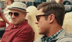 Durante un viaje a Florida, Jason descubre numerosas características de su abuelo