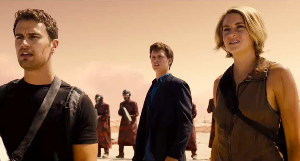 La tercera entrega de la saga Divergente, LEAL, llega a cines en México, el 18 de marzo.