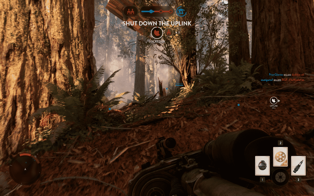 Star Wars™ Battlefront™ - Survivors of Endor