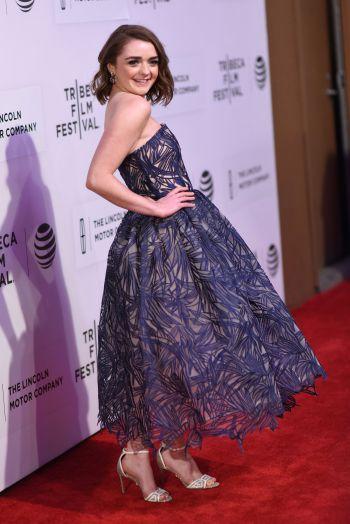 'The Devil and the Deep Blue Sea' film premiere, Tribeca Film Festival, New York, America - 14 Apr 2016