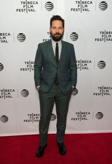 'Nerdland' premiere, Tribeca Film Festival, New York, America - 14 Apr 2016