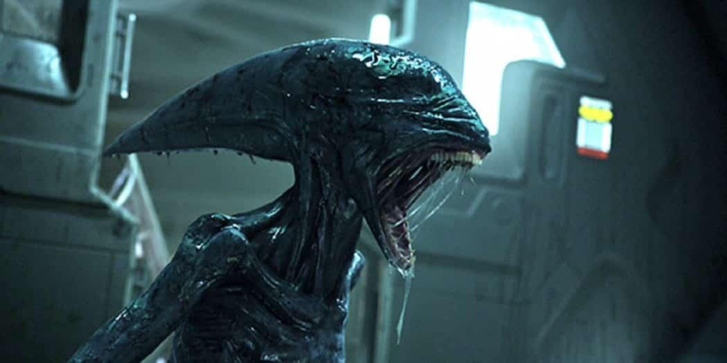 'Alien: Covenant' nuevas imágenes desde el set de grabación