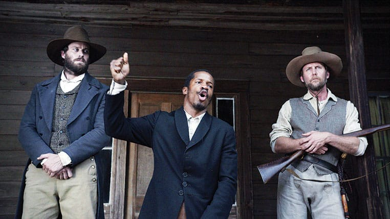 'Birth of a Nation'