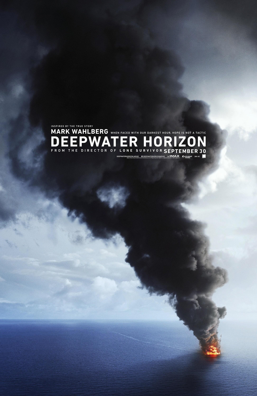 Deepwater Horizon - Marea Negra