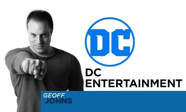 Geoff Johns
