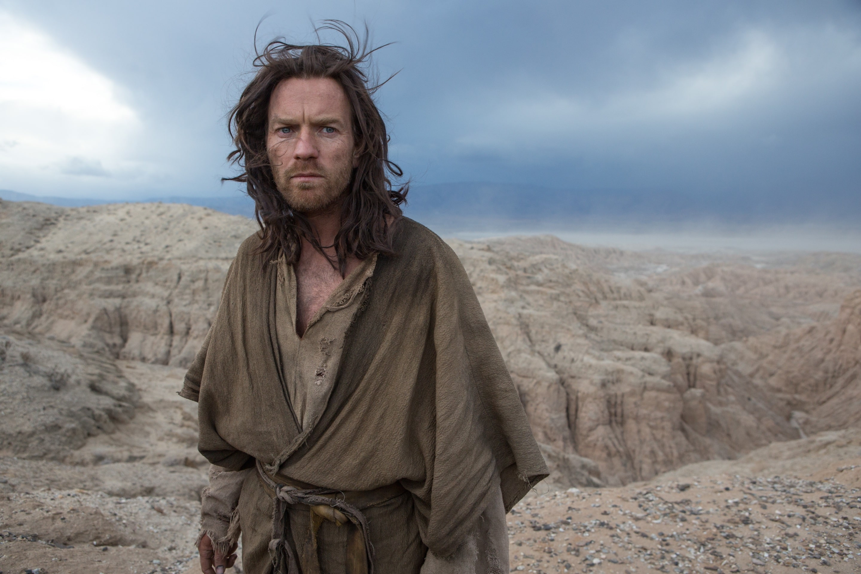 Trailer de 'Last Days in the Desert' con Ewan McGregor y Tye Sheridan