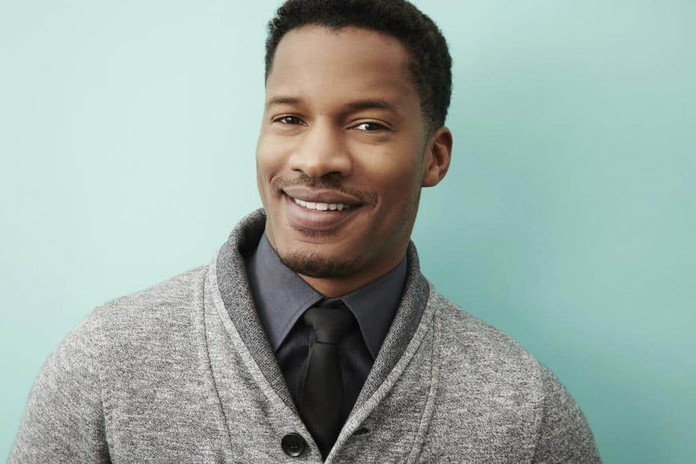 Nate Parker, director, productor, guionista y protagonista de 'The Birth of a Nation'. (Getty Images Portrait).