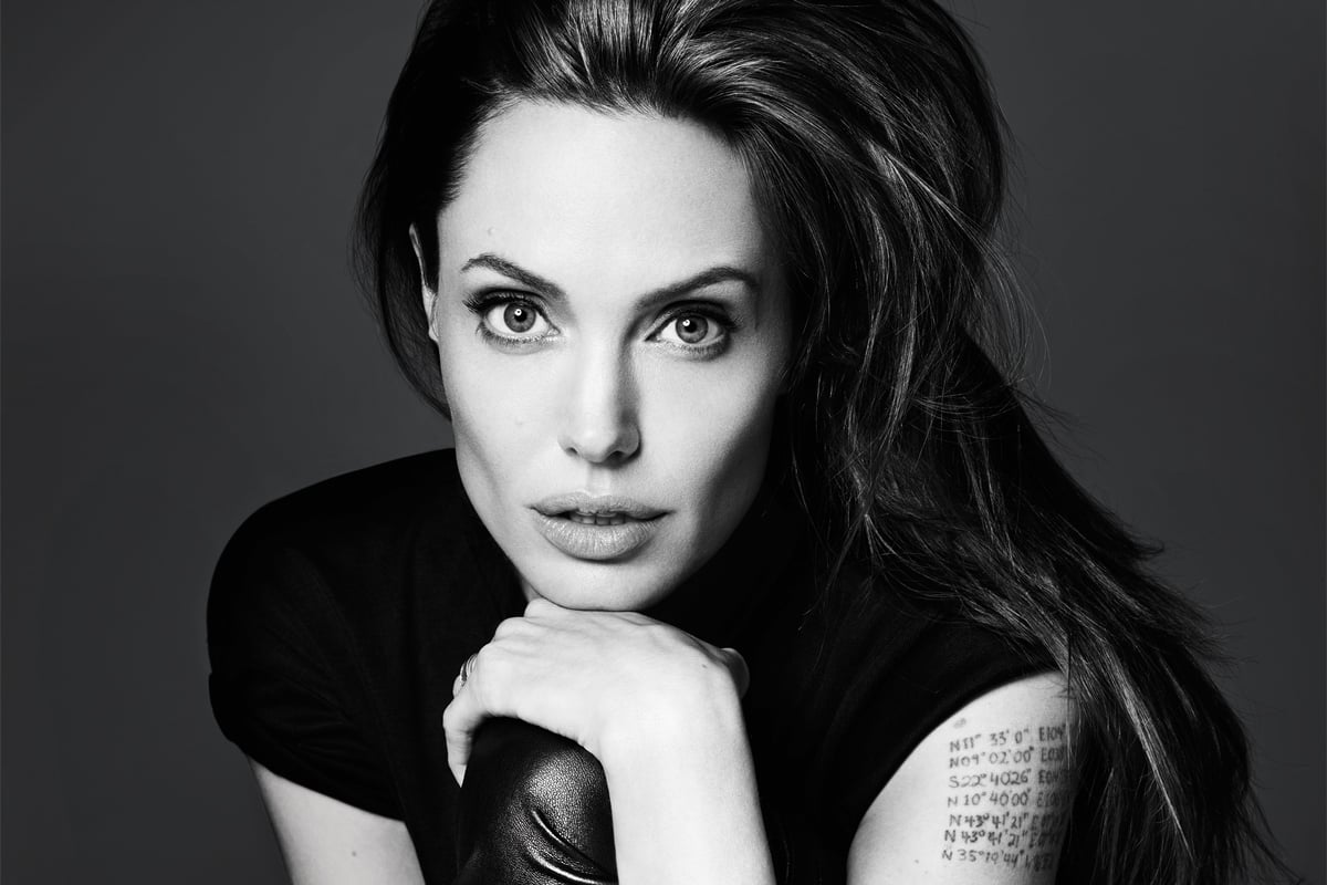 Angelina Jolie cerca de unirse a proyecto 'Murder On The Orient Express'