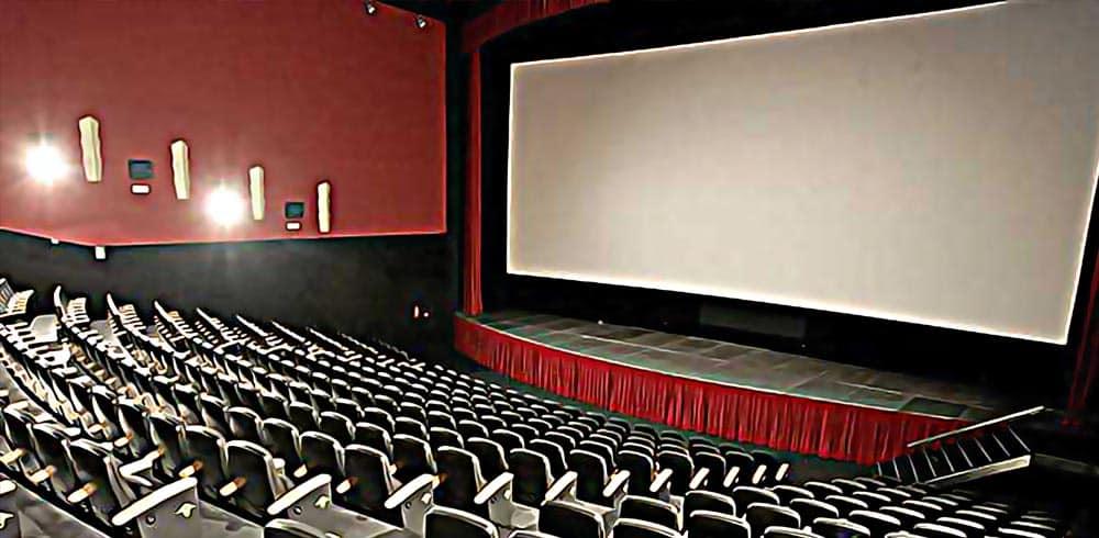 La magia de asistir al cine