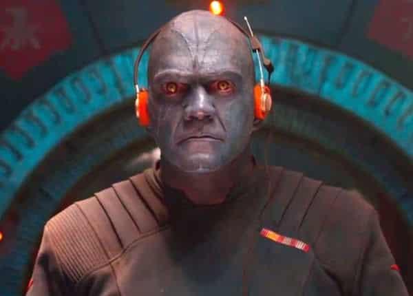 Spencer Wilding en Guardians of the galaxySpencer Wilding en Guardians of the galaxy