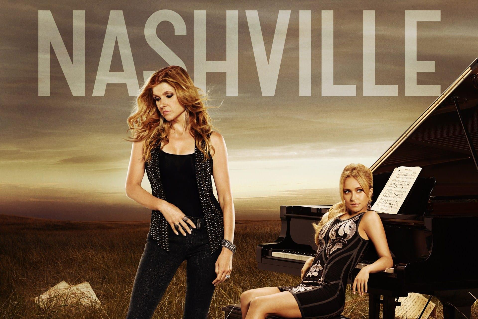 La recién cancelada serie de tv 'Nashville' muy cerca de renovación en CMT