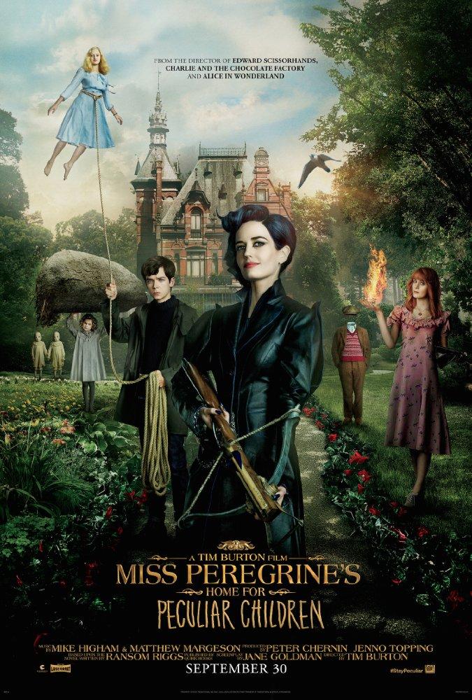 peregrine-07-poster