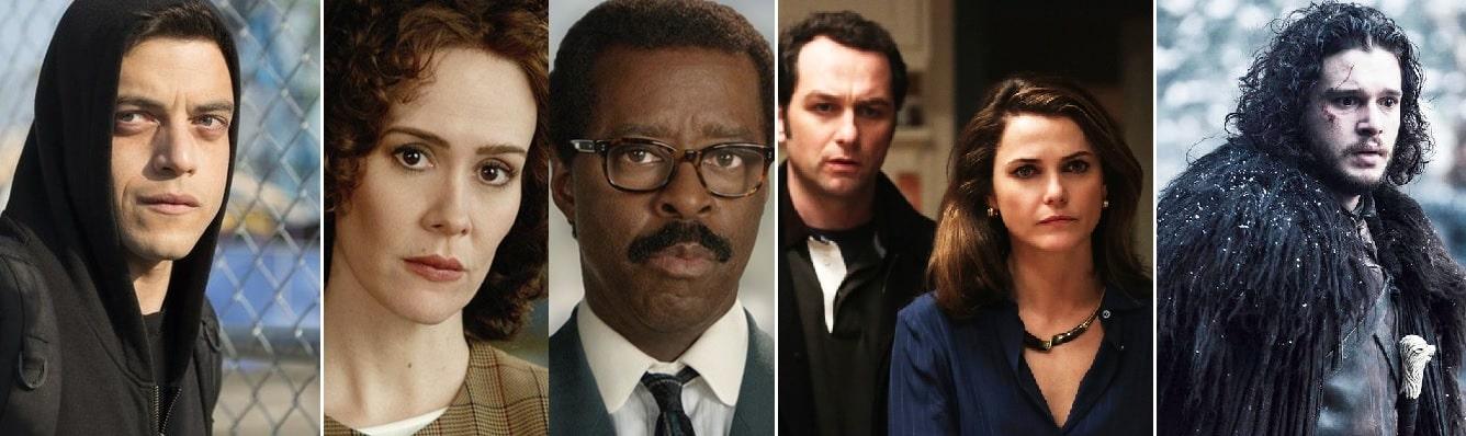 TCA Awards: conoce todos los nominados
