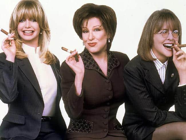 Reboot televisivo de 'The First Wives Club' confirma protagonistas