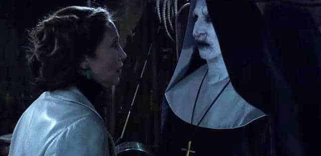'The Conjuring 2' prepara su spinoff y llevará por título 'The Nun'