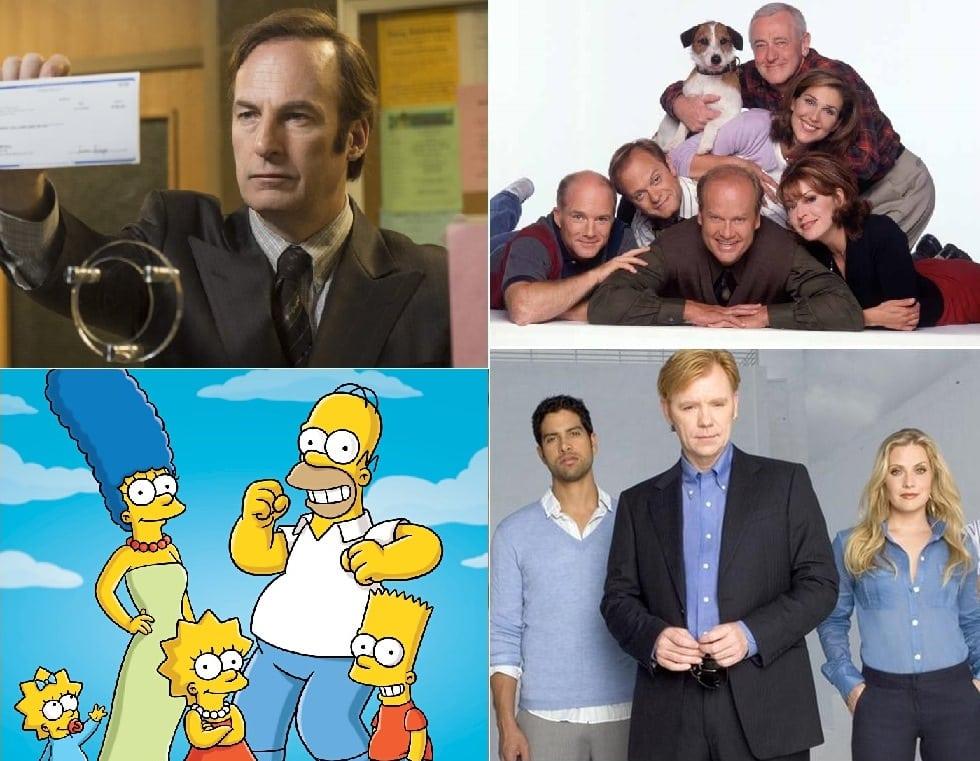 Los 11 mejores spin-offs de la televisión