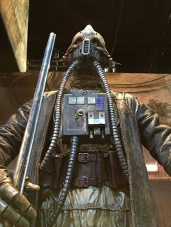 Star Wars, Edrio Two Tubes