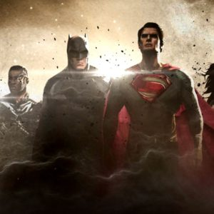 Primer vistazo a Zack Snyder en Justice League - Will Smith habla de Deadshot en Suicide Squad- Tres nombres para The Flash