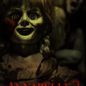 Conoce los detalles de Annabelle 2, incluyendo el fichaje de actriz mexicana