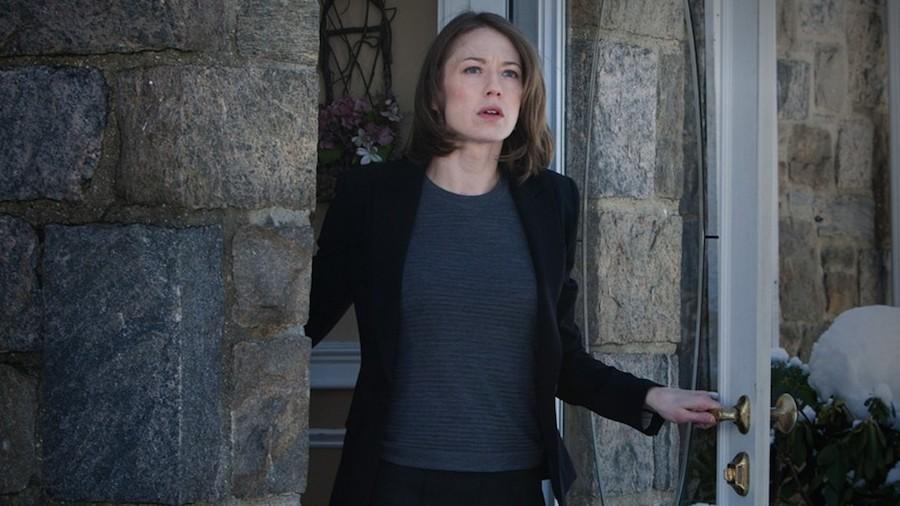 Carrie Coon será la protagonista femenina que acompañará a Ewan McGregor en la tercera temporada de Fargo.
