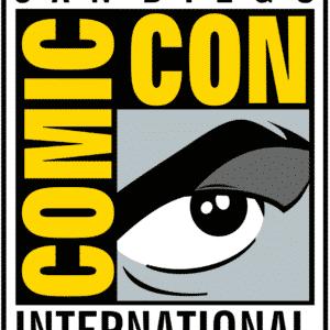 Logo comic-con San Diego