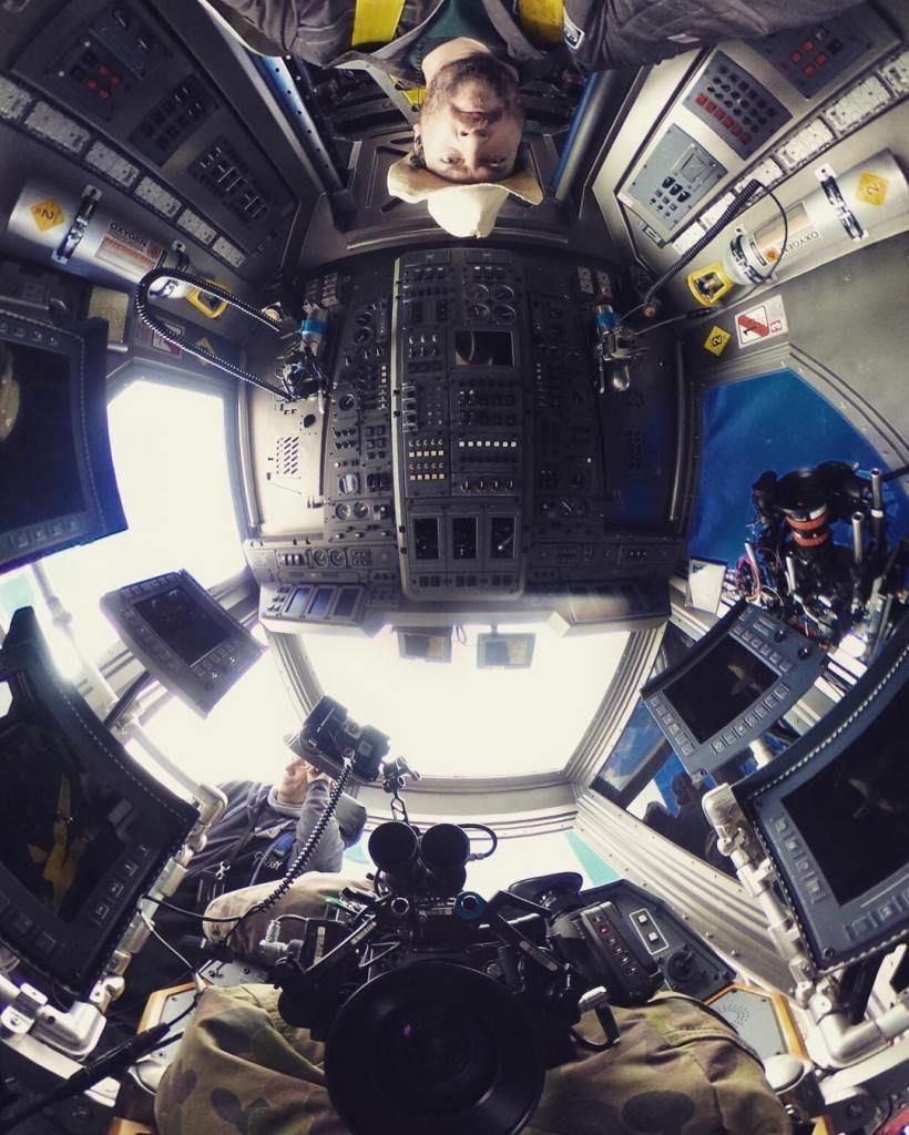 Alien: Covenant, Danny McBride