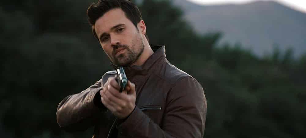 Grant Ward/Hive, Agents of SHIELD, ABC.