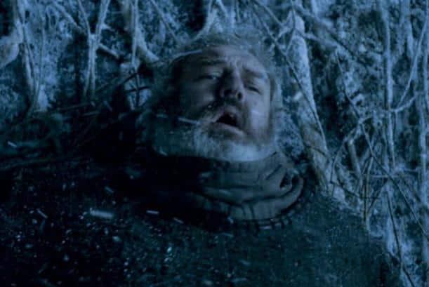 Hodor, Game of Thrones