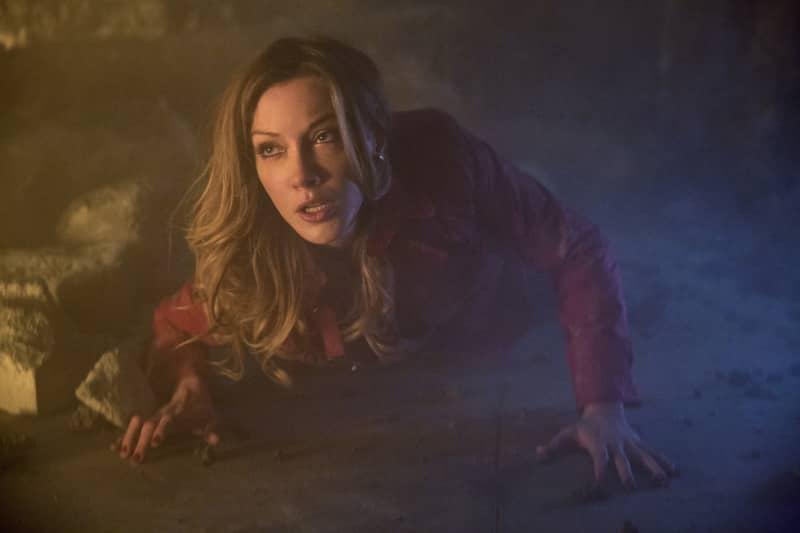 Laurel, Arrow, The CW.