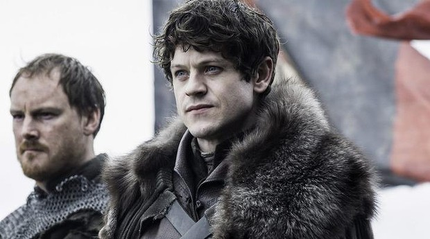 Ramsay Bolton, Game of Thornes, HBO.