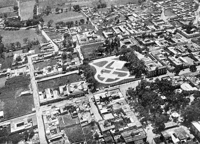 Tacuba Azcapotzalco