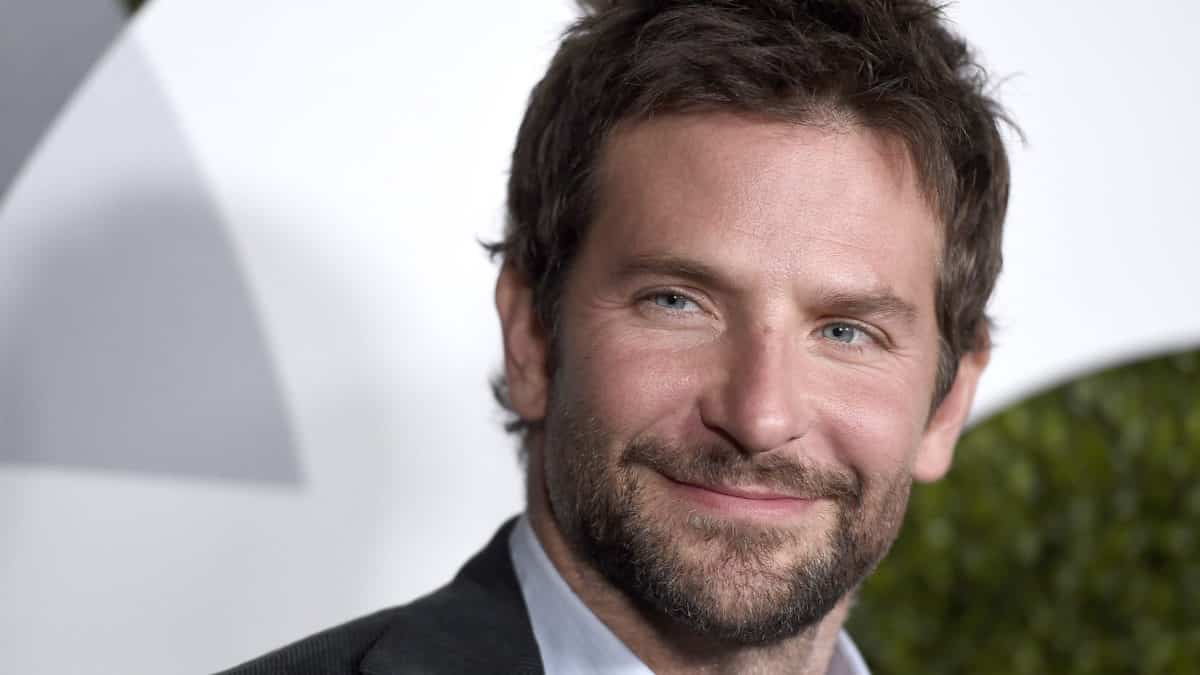 Bradley Cooper arrives at the GQ Men of the Year Party at the Chateau Marmont on Thursday, Dec. 3, 2015, in Los Angeles. (Photo by Jordan Strauss/Invision/AP)