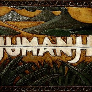 Tres cosas que sabemos del reboot de Jumanji