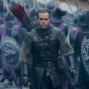 Dunkirk y The Great Wall entre los mejores seis nuevos trailers de la semana