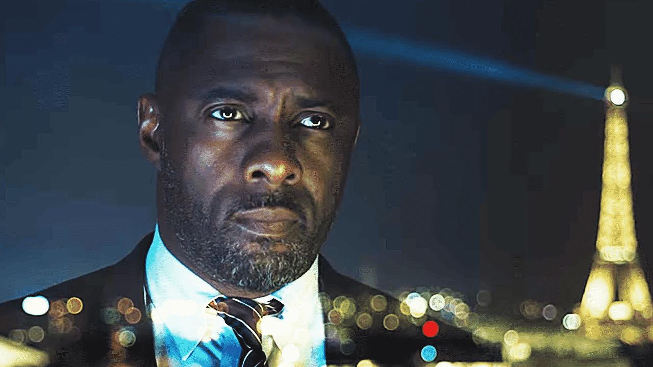 Con Atentado en Paris, Idris Elba añade otra razón (aunque no sea particularmente profunda) para ser 007